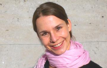 Carola Eva-Richter